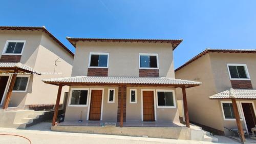 Imagem 1 de 15 de Casa Para Venda Em Maricá, Itaipuaçu, 2 Dormitórios, 1 Suíte, 2 Banheiros, 1 Vaga - Iv0451_2-1174812