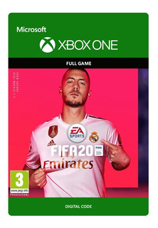 Fifa 20 Xbox One Digital Primario