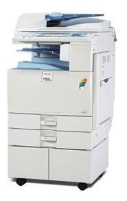Imagen 1 de 6 de Impresora Ricoh Láser Mp 2851/mp2852 Usd/ Formato A3 Oferta