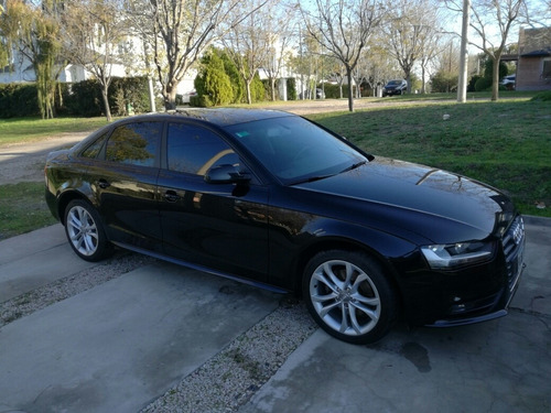 Audi A4 2012 1.8 Attraction Tfsi 170cv