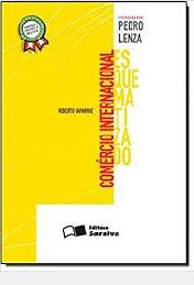Comércio Internacional Esquematizado Pedro Lenza - Cood
