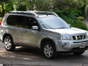 Nissan X-trail 2.5 Acenta Cvt Xtronic, 2008, Muy Buena!!