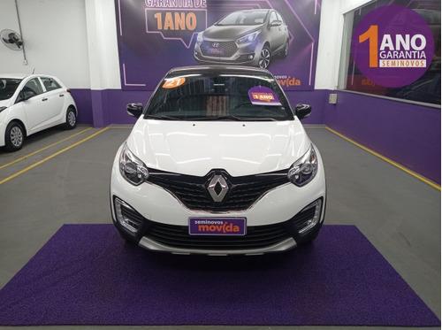 Imagem 1 de 8 de  Renault Captur Intense 1.6 16v Sce Cvt (flex)