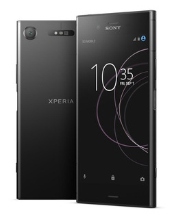 Sony Xperia Xz1 G8341 C/ 64gb, Tela 5.2 Single Chip