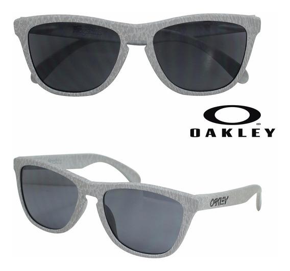 Óculos Oakley Frogskins High Grade Collection Novo Original
