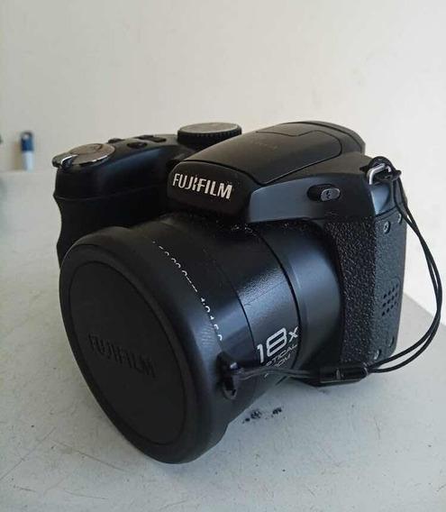 Camera Semi Profissional - Super Zoom