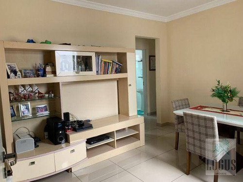 Imagem 1 de 7 de Apartamento Com 2 Dormitórios À Venda, 54 M² Por R$ 209.000,00 - Jordanópolis - São Bernardo Do Campo/sp - Ap0867