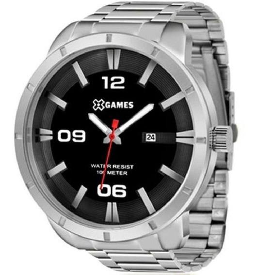 Relógio Masculino Xgames Xmss1032 P2sx