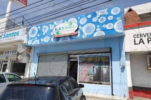 Locales En Venta En Prados De La Cieneguita, Apodaca