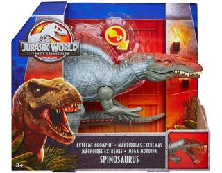 Jurassi World Legacy Collection Figura Spinosaurus Mandibula
