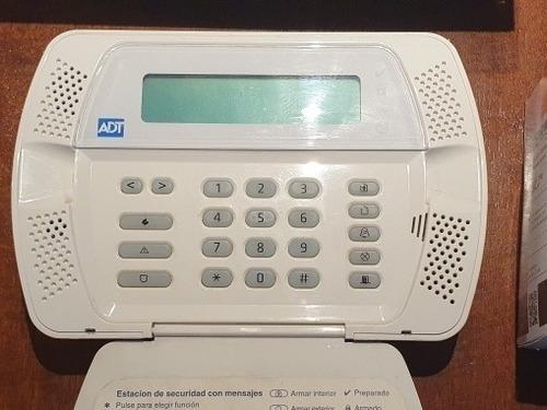 Alarma Adt Dsc