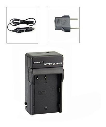 Carregador Para Panasonic Dmw-blf19e Dmw-blf19pp Dmw-btc10e