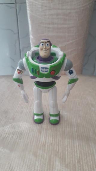 Boneco Toy Story Buzz