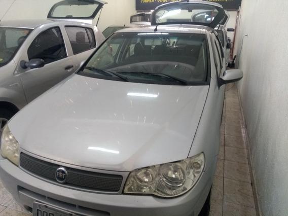 Fiat Palio 1.4 Elx Flex 5p 2006