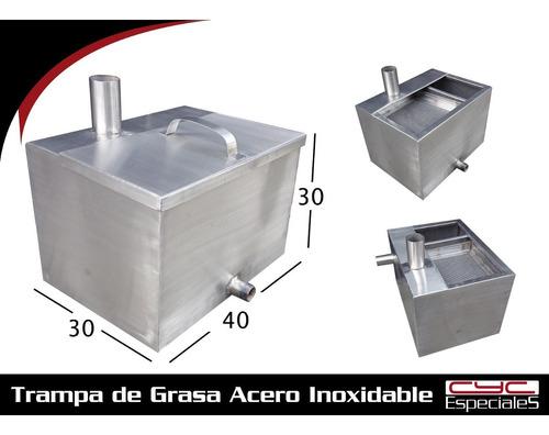 Trampas De Grasas ,restaurantee, - Unidad a $430000
