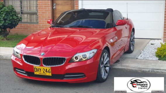 Bmw Z4 Sdrive23i 2012 At 2.5 Aa Ab Abs
