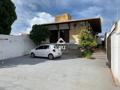 Casa - Lagoa Nova - Ref: 6974 - V-819038