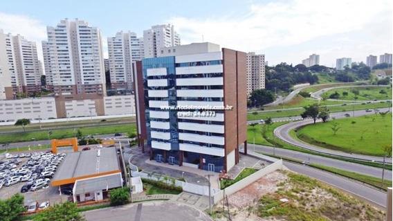 Sala Comercial À Venda, Jardim Aquarius, São José Dos Campos - . - Sa0172