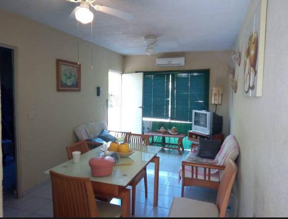 Casa En Renta Pichilingue, Fraccionamiento Costa Dorada