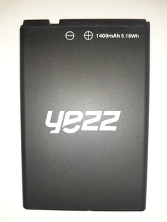 Bateria Yezz 4e