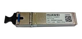 8 Peças Gbic Sfp Huawei Gpon Olt C+ Sc Gpbd Gpfd 1490/1310nm