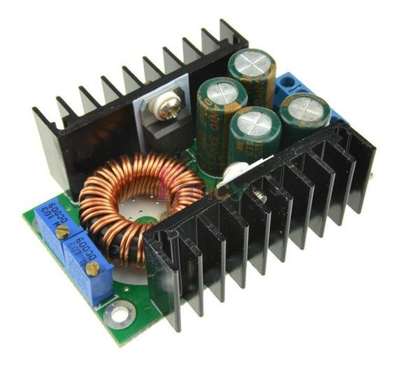 Regulador Tensão Conversor Dc Step Down 1.5v A 35v 300w 9a