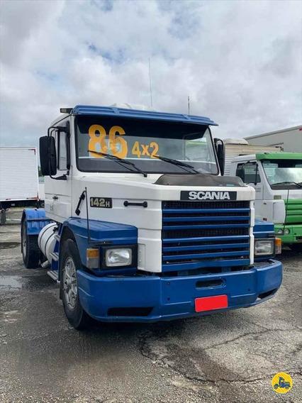 Caminhao Scania Scania 142 410