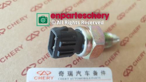 Sensor Valvula De Retroceso Chery Arauca X1 Qq6 Orinoco