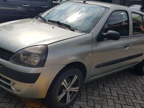 Renault Clio 2 Airbags ,aire ,direccion, Vidrios, Bloqueo