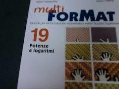 Multi Format - 19 Potenze E Logaritmi Mauro Palma