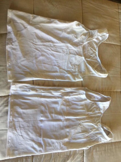 Camiseta Faja Hombre New Form ShapeMod. 701Talla M
