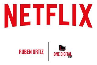 Promocion De Cuenta Netflix X70 Días, 5 Pantallas Full Hd