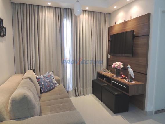 Apartamento À Venda Em Taquaral - Ap231825