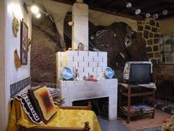 Arriendo Casa Cn Chimenea Y Cabaña 3 Cuadra Playa Las Conchi