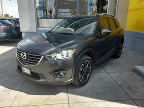 Mazda Cx5 2016 Grand Touring S L4/2.5 Aut