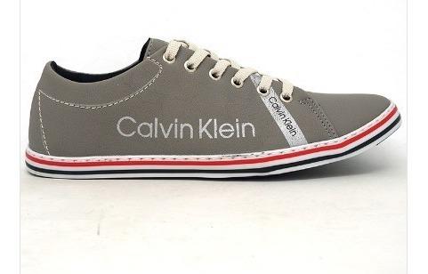 Sapatênis Masculino Calvin Klein