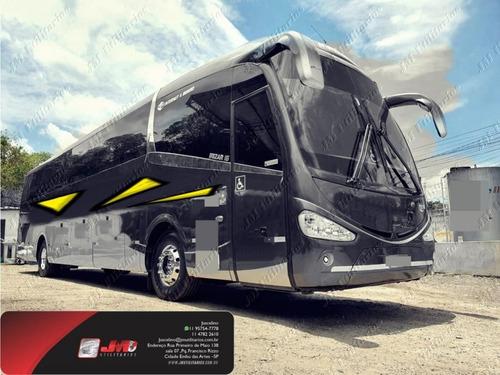 Irizar I6 Ano 2012 Scania K360 46 Lug Jm Cod.1357