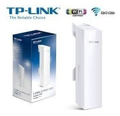 Antena Wireless Tp-link Cpe510 5.8ghz 13dbi Outdoor 300mbps