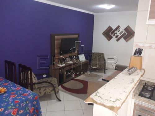 Imagem 1 de 14 de Apartamento - Parque Oratorio - Ref: 21093 - V-21093
