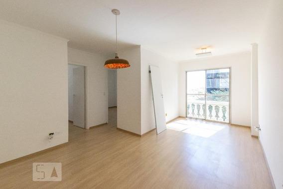 Apartamento Para Aluguel - Vila Olímpia, 2 Quartos, 65 - 893101230