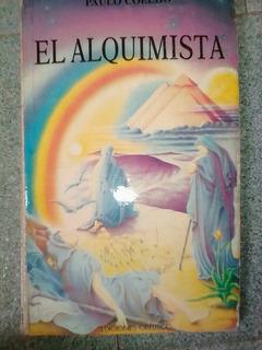 Libro De Paulo Coelho El Alquimista