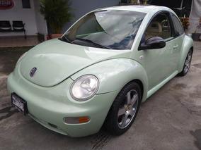 Volkswagen Beetle 1.8turbo