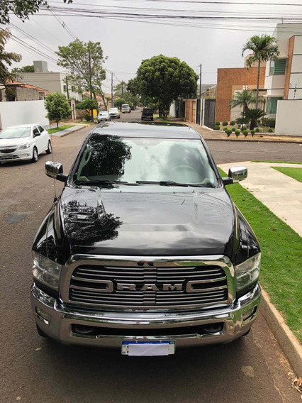 Dodge Ram 6.7 Laramie 4x4 Impecavel