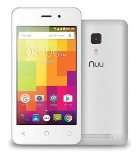 Celular Nuu A1 4.0 8gb 512mb Ram Dual 3g Diversas Cores