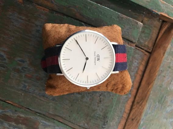Reloj Daniel Wellington Classic 40 Mm