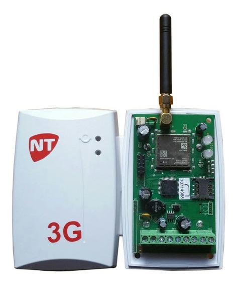 Comunicador Backup Nt-link Universal 3g/sms Monitoreo