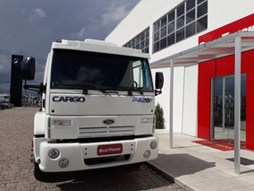 Ford Cargo 2428 = Mb 2428 = Vw24280 = Selectrucks