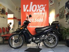 Yamaha Crypton Ed 115 Preta 2010