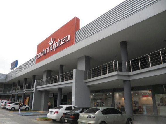 Local 60mts Centennial Plaza Altos De Panama *ppz199998*