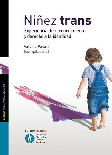 Niñez Trans Experiencia De Reconocimiento Y Derecho